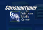 ChristianTuner for Windows Media Center